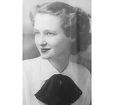 Margaret Marnie  ANKROM