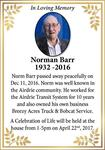 Norman  Barr