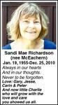 Sandi  Richardson
