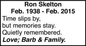 Ron  Skelton