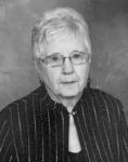 Marie-Josephe    (née Durand)  Lecoq