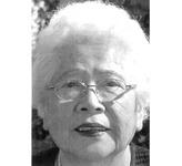 Tazuko  YOSHIHARA