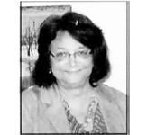 Margaret Anne  Charlebois