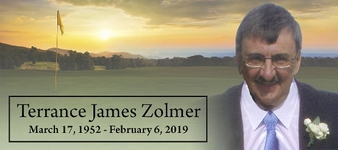 Terrance  ZOLMER
