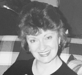Judy  SIRIANNI