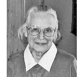 Edith  LINSE