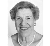 Nancy  Parry