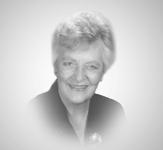 Mary  Weston