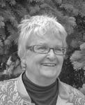 Carol Louise (nee Sitters)  SCHURMAN