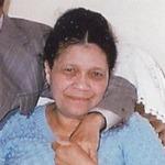 Gladys  SENIOR