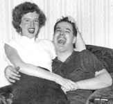 DONALD AND DOREEN  GREEN