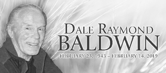 DALE RAYMOND  BALDWIN