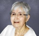 Gertrude Trudie  McLAREN
