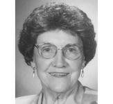 Doris  MORIN