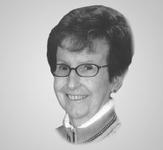 Margaret  LOGUE