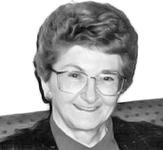 Mary  MATHISON