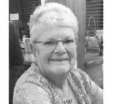Ileen Ida Piney  Chartrand