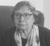 Josephine  MACQUARRIE