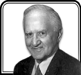 Alfred (Fred)  LACHANCE