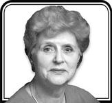 Pauline  Moreland