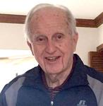 Max Edwin Crandall