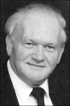 Rev. James McCurdy