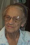 Margaret Eveline King