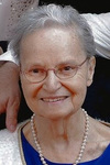 Constance Mae Burd