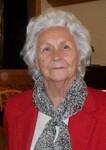 Betty Mae Blackburn Hayes