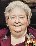 Edith Louise Hodgins