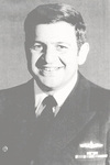 Cmdr. Harry Kaiserian Jr., U.S. Navy (Ret.)