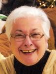 Geraldine Slayton