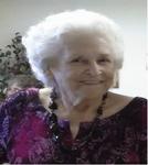 Mary Frances Medcalf