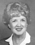 Peggy Holmes Tollett
