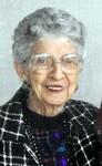 Elizabeth Ilene Dodd