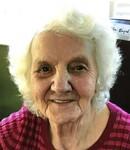 Mae Ola Byrd