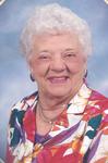 Dorothy Mae Dot Foster
