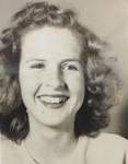 Myra Louise Wade Underwood