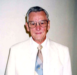Ralph Augustus Crabtree
