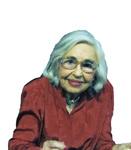Wilma Maxine Martin
