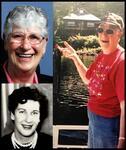 Patricia  Eleanor Anderson