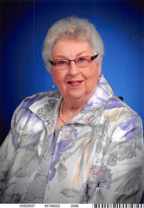 Kathryn Browns