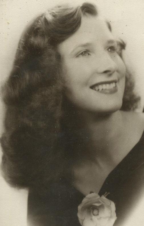 Shirley Henry