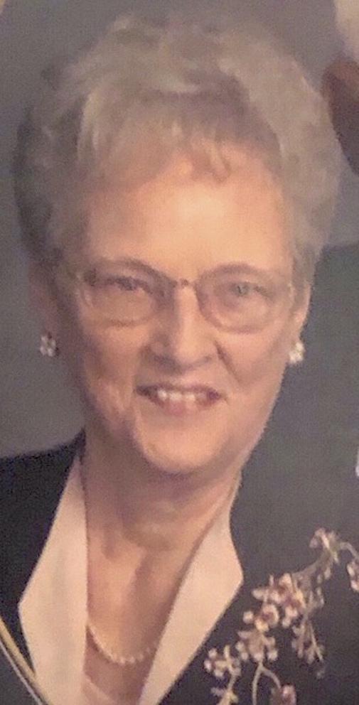 Mary Ann Norris