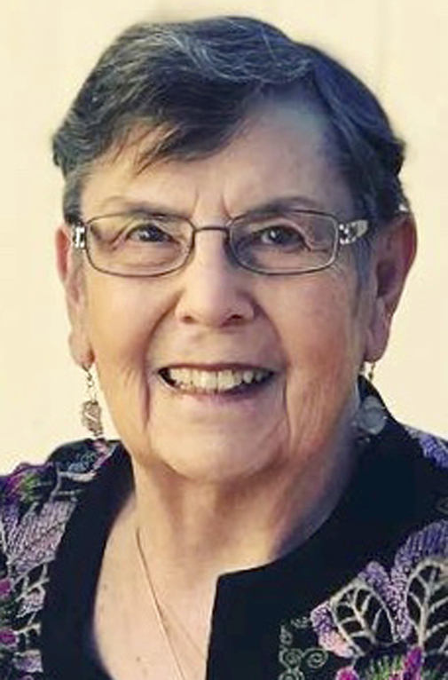 Betty Lou Winn