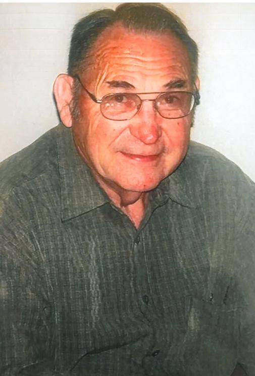 Jerry V. Wilson