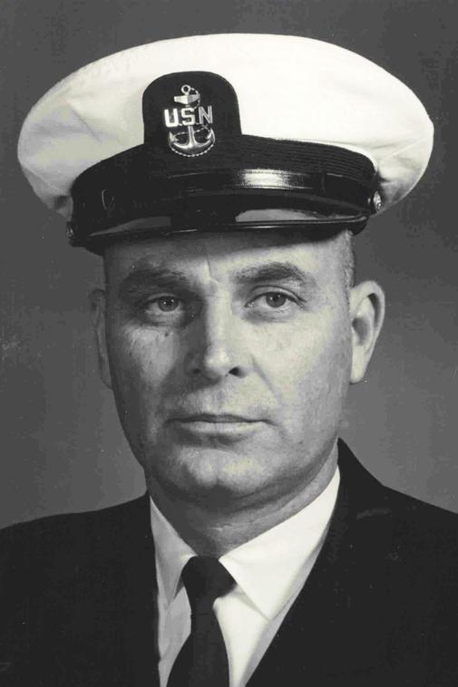 Ralph Louis Bragg