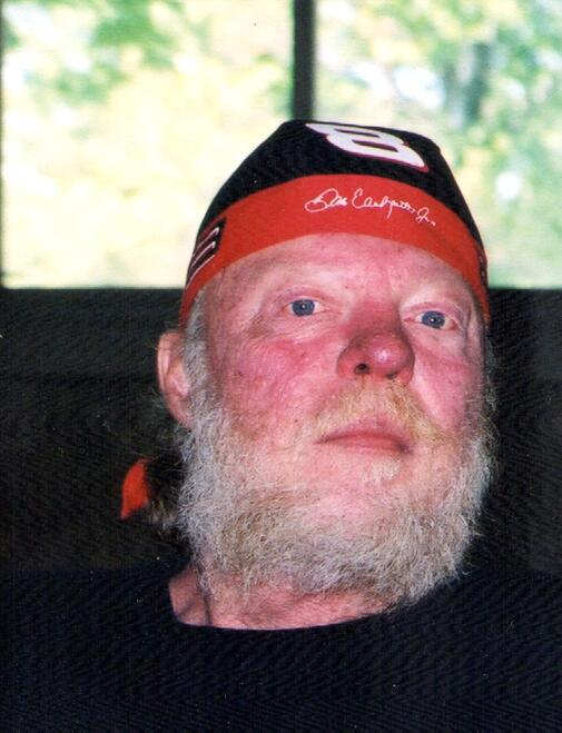Rick E. Thompson