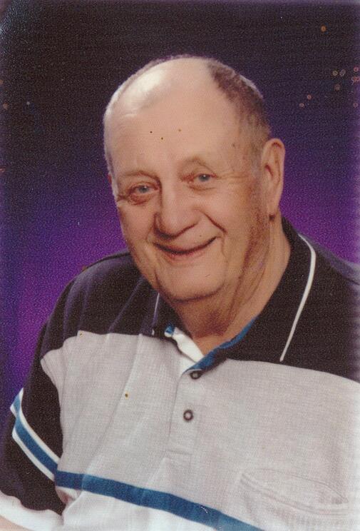 Jimmie Evans