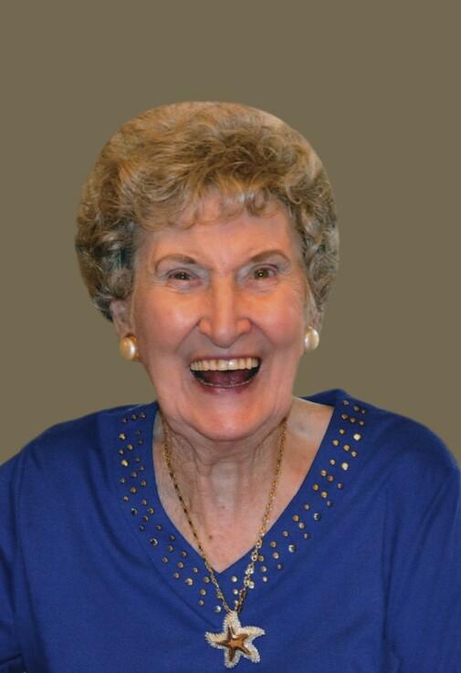 Anita Hartsfield